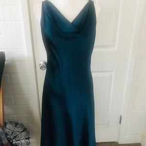 NWOT! Jones of New York Slinky Dress!